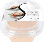 Sýr smetanový s rajčaty Selection