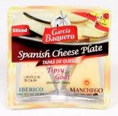 Sýr španělský Tipsy Goat Garcia Baquero