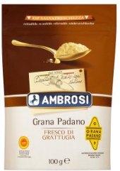 Sýr strouhaný Grana Padano Ambrosi