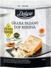 Sýr strouhaný Grana Padano  DOP Riserva Deluxe