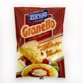 Sýr strouhaný Granello Zanetti