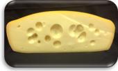 Sýr švýcarského typu 30% Billa