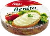 Sýr tavený Benito CBA