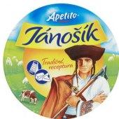 Sýr tavený Jánošík Apetito