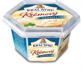 Sýr tavený krémový Král sýrů