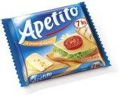 Sýr tavený plátky Apetito