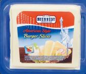 Sýr tavený plátky Mcennedy