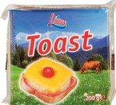 Sýr tavený plátky Vian