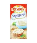 Tavené sýry Président