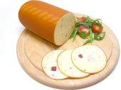 Sýr tavený uzený se šunkou M. Karlík