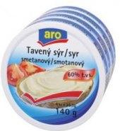 Sýr tavený Aro