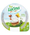 Sýr termizovaný pro děti Lučina