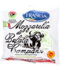 Sýr třešinky Mozzarella di Bufala Campana Francia