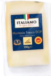 Sýr tvrdý italský Italiamo