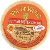 Sýr Val de Weiss Petit Munster