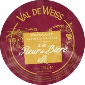 Sýr Val de Weiss