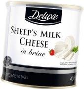 Sýr z ovčího mléka ve slaném nálevu Deluxe
