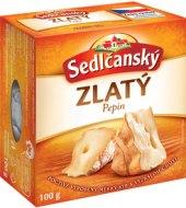 Sýr Zlatý Pepin Sedlčanský