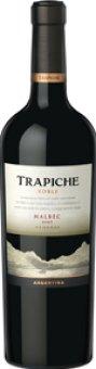 Víno Syrah Malbec Trapiche
