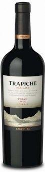 Víno Syrah Oak Cask Trapiche