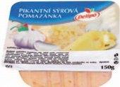 Pikantní sýrová pomazánka Delipo
