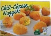 Sýrové kousky s omáčkou mražené Frostkrone