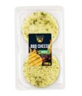 Sýrové variace na gril Grillmeister