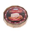 Sýrový dort tavený se šunkou Madeta