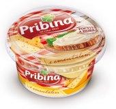 Sýr tavený Pribina