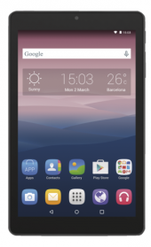 Tablet Alcatel One Touch Pixi 8 8""