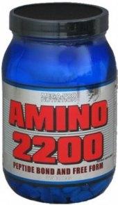 Tablety Amino 2200 Mega-Pro