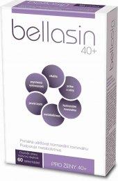 Doplněk stravy při menopauze Bellasin