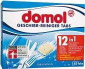 Tablety do myčky 12v1 Domol