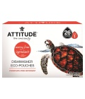 Tablety do myčky Attitude