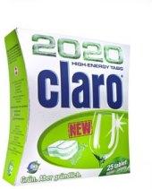 Tablety do myčky Eco Claro