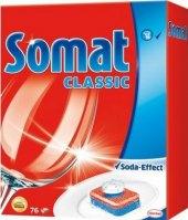Tablety do myčky Classic Somat