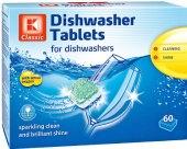 Tablety do myčky K-Classic