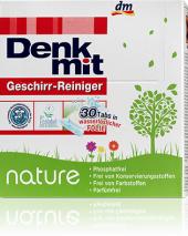 Tablety do myčky Nature Denkmit