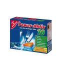 Tablety do myčky Power Active  Gut&Günstig  Edeka