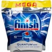 Tablety do myčky Quantum Max Finish