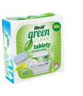Tablety do myčky Reál Green Clean
