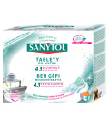 Tablety do myčky Sanytol