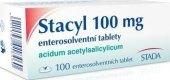 Tablety enterosolventní Stacyl