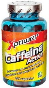Tablety kofeinové Xpower Caffeine Active Aminostar  8c4f832066