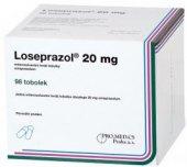 Tablety Loseprazol