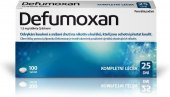 Tablety na odvykání kouření Defumoxan