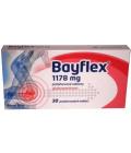 Tablety na osteoartrózu Bayflex