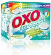 Tablety na praní OXO