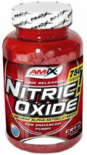 Tablety Nitric Oxide Amix