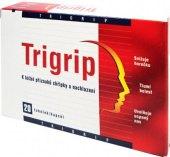 Tablety od bolesti Trigrip
